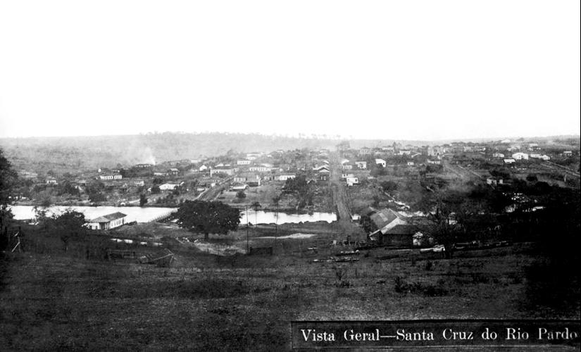 Bisneto do fundador de Santa Cruz teve pensão municipal vitalícia concedida por Onofre Rosa