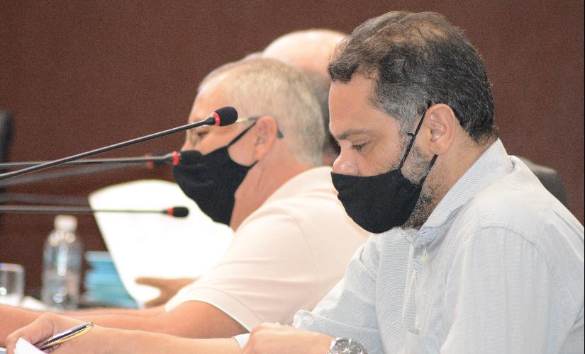 Bitencourt diz que rejeição ao projeto sobre nepotismo significa retrocesso
