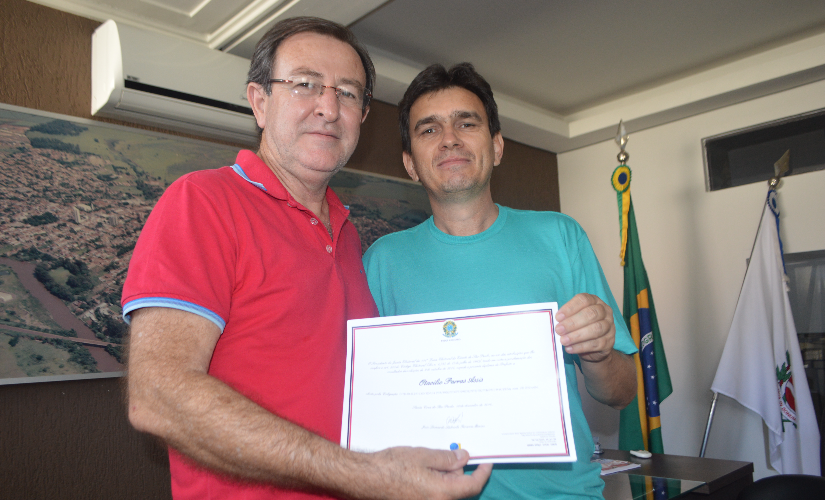 Novo assessor foi de rival em 2012 a um dos maiores aliados do governo Otacílio
