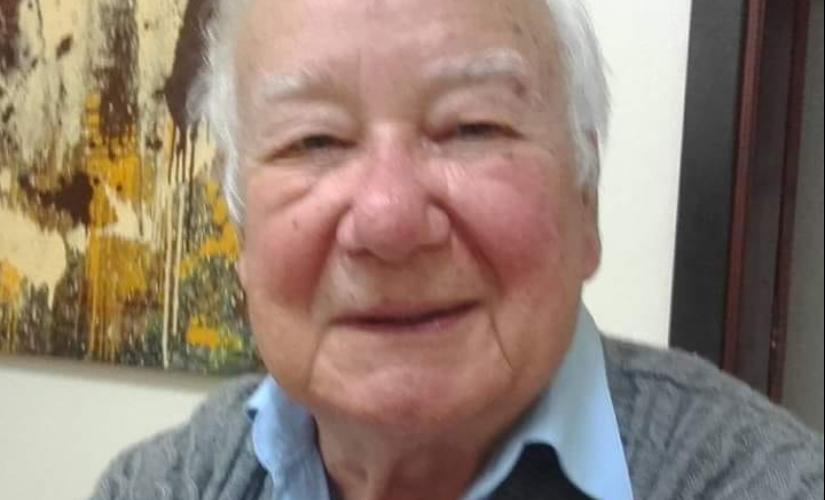 Ex-vereador perseguido pela ditadura morre aos 88 anos