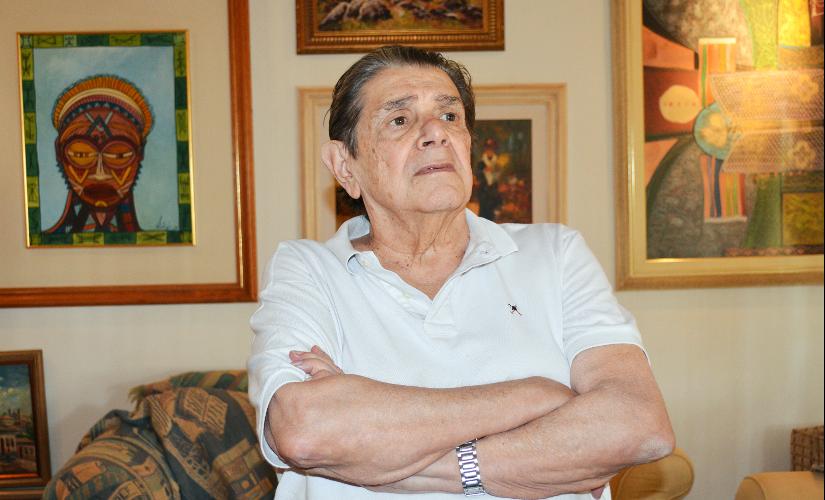 Aos 86 anos, morre o médico e ex-prefeito de Ourinhos Clóvis Chiaradia