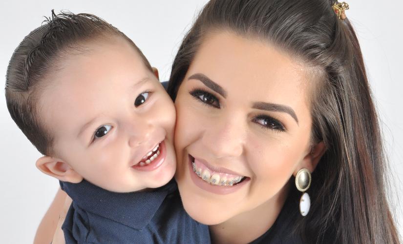 ACE começa a receber inscrições para o concurso 'Mamãe e Bebê' no dia 1º