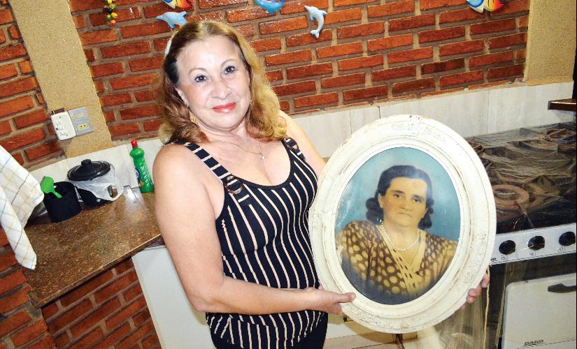 Parteiras ajudaram mães de Santa Cruz ao longo de décadas