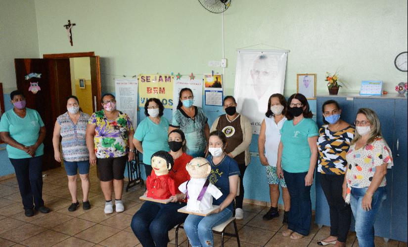 Historicamente comandado por mulheres, Centro Social vai homenagear Ângela Sato