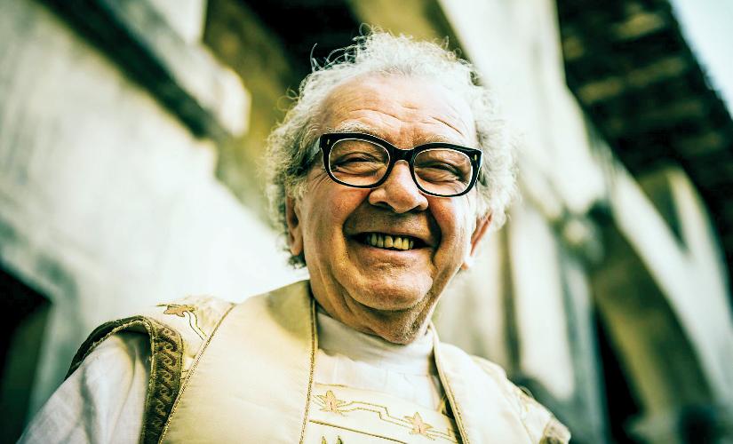 Cinco anos sem Umberto Magnani, o maior ator da história de Santa Cruz