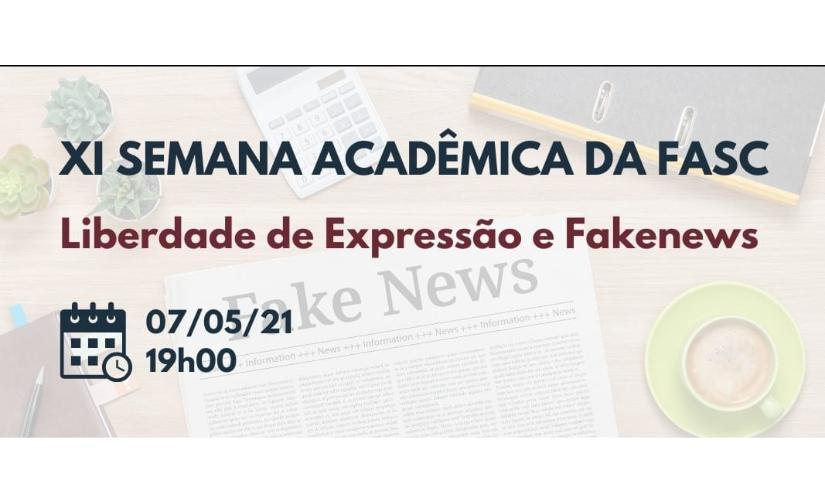 Direito Oapec debate liberdade de expressão em seminário com jornalista e advogados