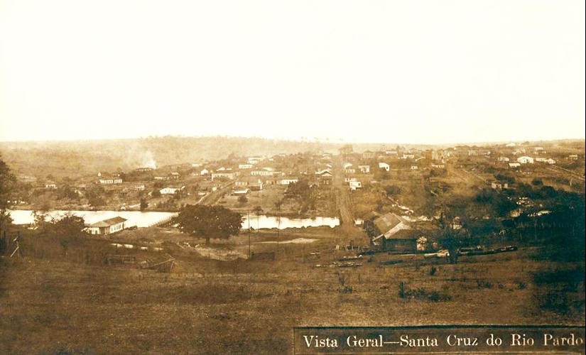 A história deturpada: até a Ummes cita intentona comunista que nunca existiu em Santa Cruz