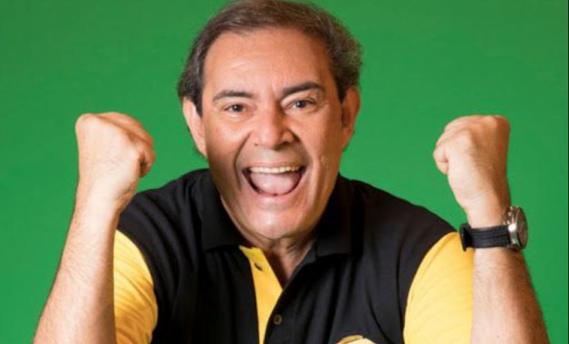Éder Luiz