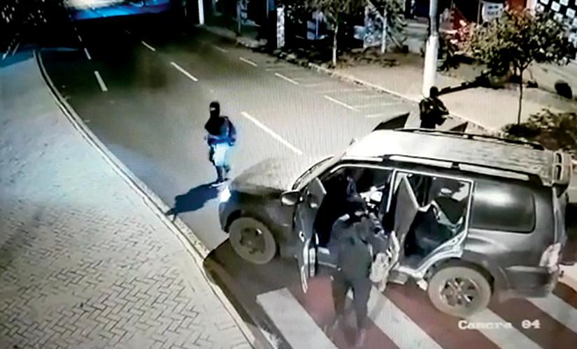 Líder da quadrilha que assaltou Ourinhos em 2020 é preso em São Carlos