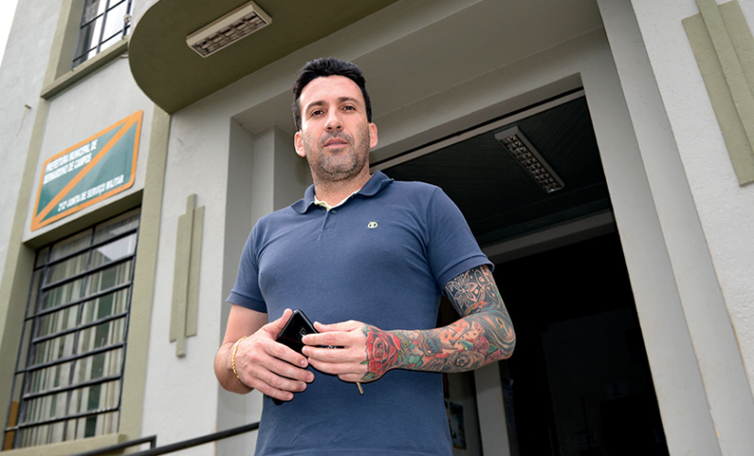 Wilson vai para o PSDB, e região já tem seis prefeitos tucanos