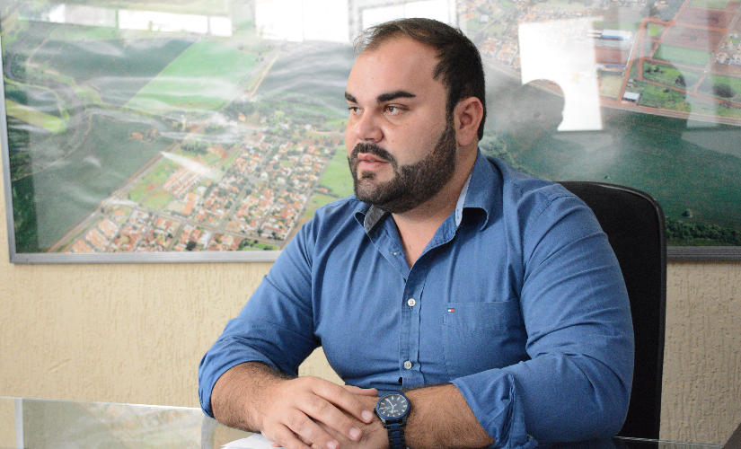 Diego diz que jornal publica 'picuinha' sobre a Santa Casa