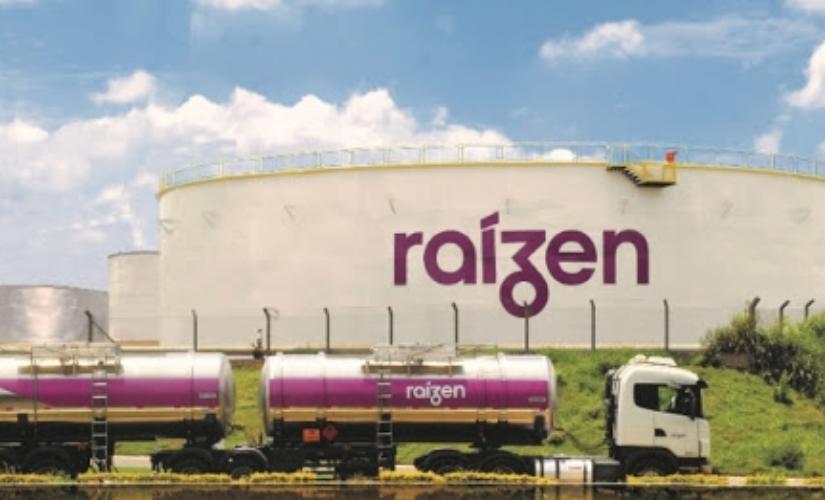 Raízen, que tem filial em Ipaussu, protocola pedido de IPO na Bolsa