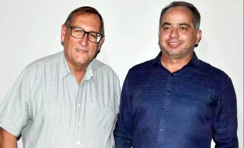 Justiça cassa prefeito e vice de Tejupá; sentença diz que provas são 'robustas'
