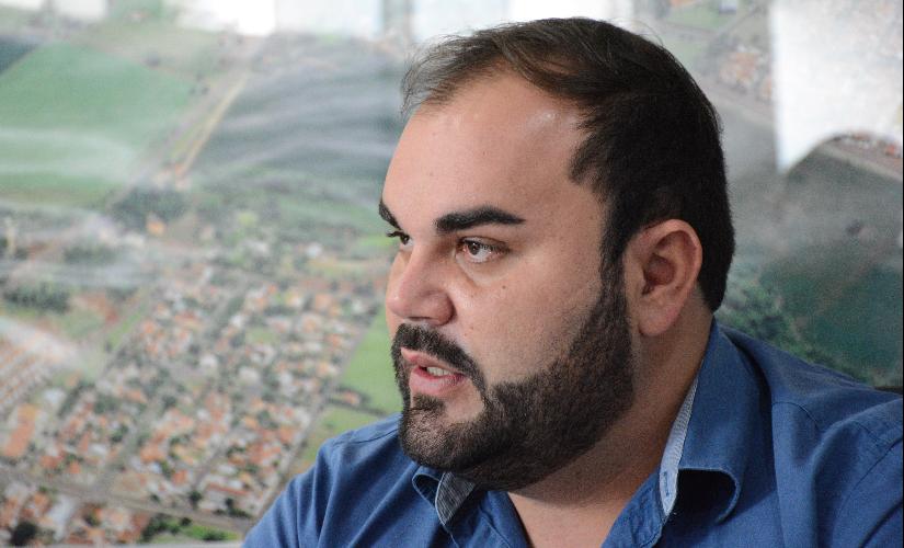 Empresas denunciadas têm contratos em Santa Cruz, e Diego diz que vai se inteirar sobre o caso