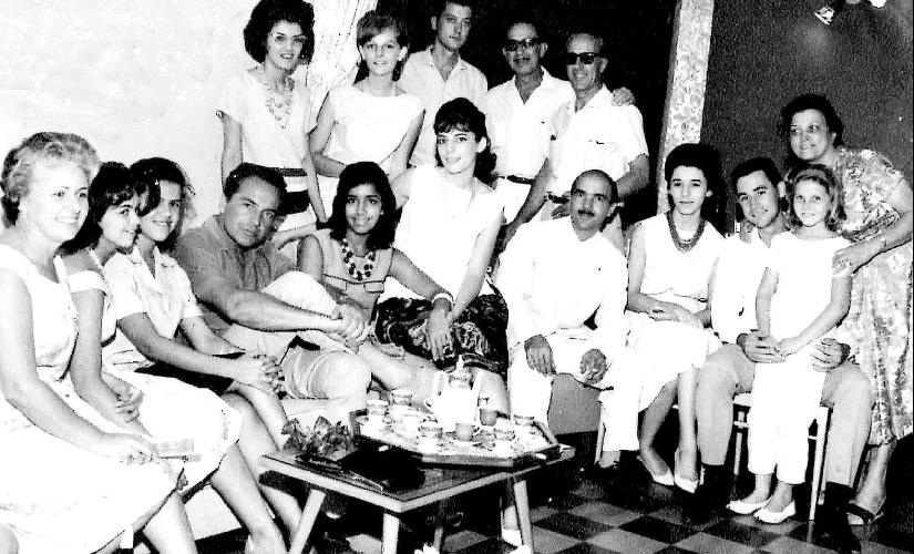 O dia em que Hollywood visitou Santa Cruz do Rio Pardo