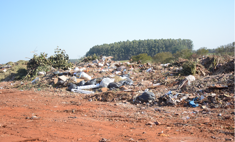 Pujante na economia, região ainda peca com o Meio Ambiente