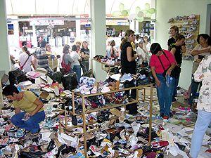 Promoção lota loja de Santa Cruz com 200 clientes – Jornal Debate af6297d943e0e