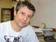 Adilson Elias Severino começou a desenhar em escolas de Santa Cruz