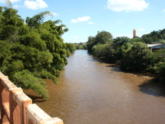 REPOVOAMENTO — Rio Pardo vai receber 100 mil peixes em Santa Cruz na próxima quarta-feira