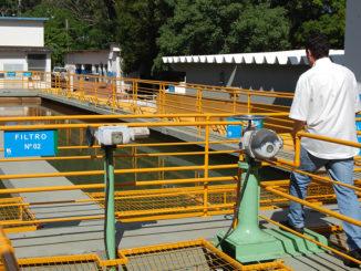 Sabesp vai pagar ao município para renovar contrato por mais 30 anos