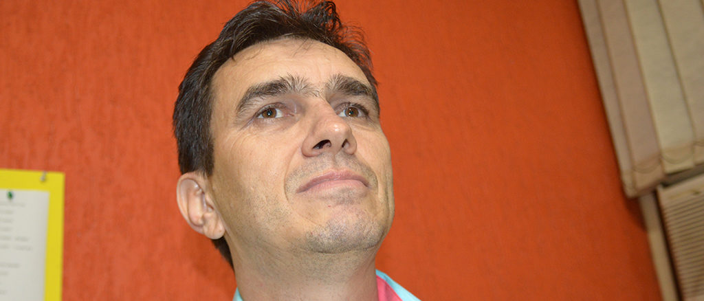 Célio Guimarães vai deixar a administração na próxima semana; Nathália Simão deve ser a substituta