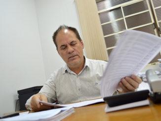 O presidente Cláudio Gimenez diz que empresa herdou problemas trabalhistas que resultaram em ações de milhões