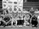 OTIMISMO — Apesar de disputar duas competições na semana, meninas do futsal estão confiantes em vitórias