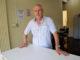 Ordalício Gasparini é o síndico da falida Erisoja há quase trinta anos