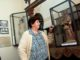 A imagem de São Benedito está exposta num museu particular de Agudos, coordenado por Marilena Cardia
