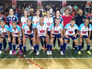 TÍTULO MUITO PERTO — Depois de várias goleadas em duas competições, atletas de Santa Cruz estão confiantes em conquistar os títulos