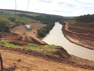 """'SEMÂNTICA' — Empresa diz que não promove desmatamento, mas apenas """"suprime a vegetação necessária"""""""