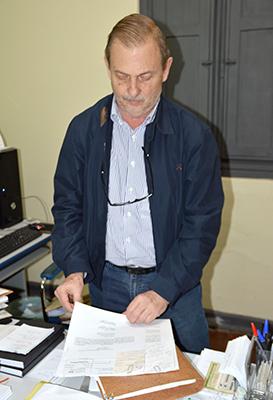 Fonçatti estuda uma saída para que o recurso chegue ao STJ em Brasília