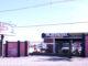 Os dois assaltantes levam mais de R$ 20 mil da empresa que fica na área urbana da SP-225, em Santa Cruz