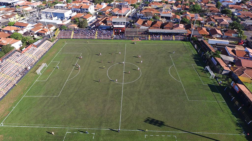 """Advogado do clube admite que condenação está difícil de ser revertida, o que implica na proibição do clube de usar o estádio """"Leônidas Camarinha"""""""