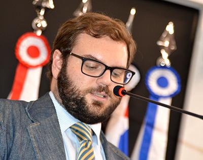 João Marcelo Santos (DEM) disse que CPI terá objetivo idêntico da polícia