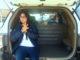 Janielle foi presa em Santa Cruz do Rio Pardo na terça-feira, 11