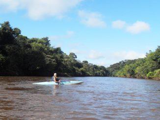Rio Pardo é fonte inesgotável de atração para o turismo