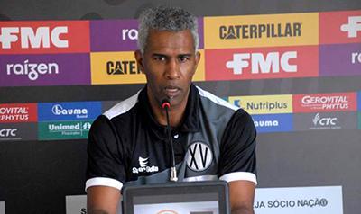 Claudinho Batista