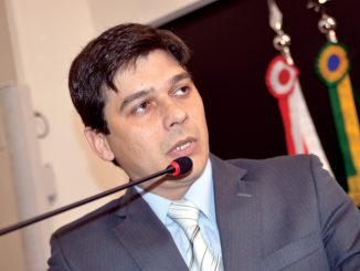O vereador Murilo Sala (SD) pretende modificar integralmente o projeto