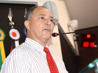 O vereador Edvaldo Godoy (DEM) foi o autor do requerimento de informações sobre os contratos com emissoras
