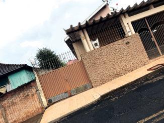 MISTÉRIO — Sede da empresa Eragon, em Bauru, é um imóvel residencial sem placas de identificação comercial