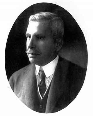 Francisco de Paula Abreu Sodré foi deputado estadual em 1909
