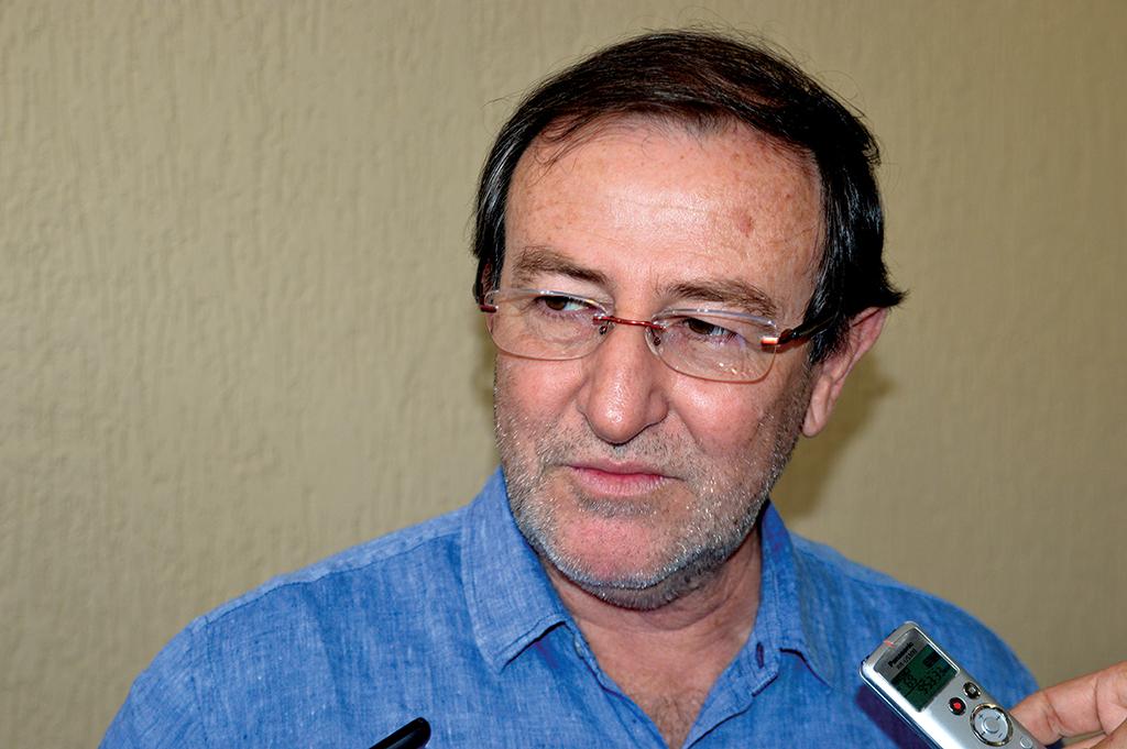 O prefeito Otacílio Assis será interrogado pela Delegacia Seccional de Ourinhos, já que possui foro privilegiado