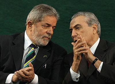 """Segundo Otacílio, Lula e Temer são atacados por uma """"imprensa covarde"""""""