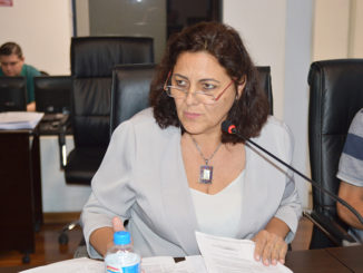 'CONVIDADA' — Como é vereadora, Maura Macieirinha será convidada a depor como testemunha na CPI