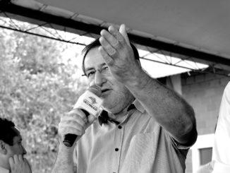 MEIA VOLTA — Por decisão judicial, Otacílio foi obrigado a mandar projeto revogando parte da lei de fevereiro