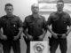 MISSÃO CUMPRIDA — Policiais descobriram que a bicicletaria era, na verdade, um ponto de tráfico de drogas