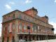 Parte do acervo dos órgãos de repressão da ditadura está arquivado no antigo prédio do Deops de S. Paulo