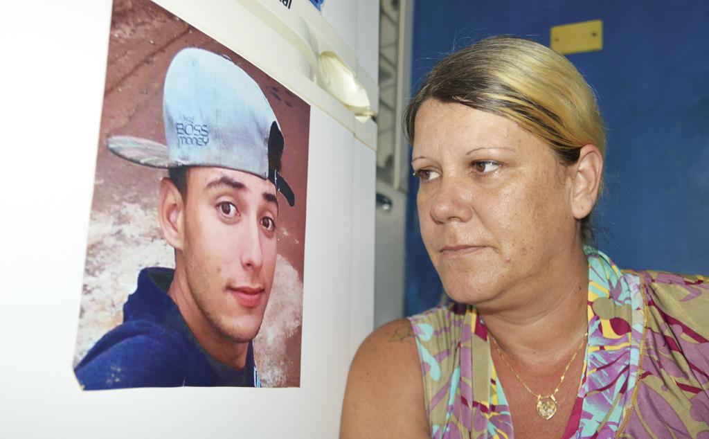 Policial que matou jovem vai a júri popular em 2020
