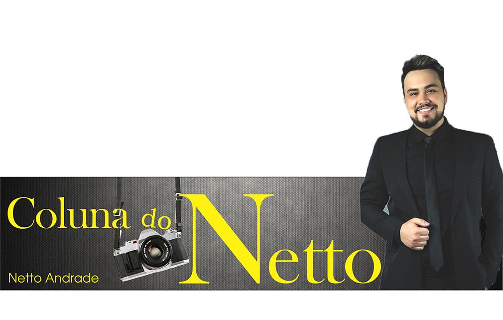 SOCIAIS: Coluna do Netto – edição de 25/12/2020